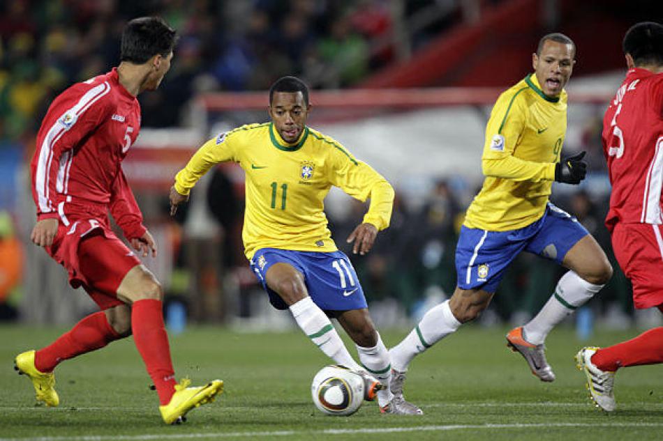 Сможет ли Бразилия наконец-то одолеть Парагвай в рамках Кубка Америки?