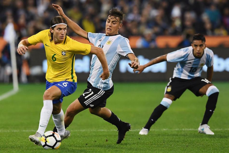 Сыграет ли Аргентина в третьем подряд финале Кубка Америки?