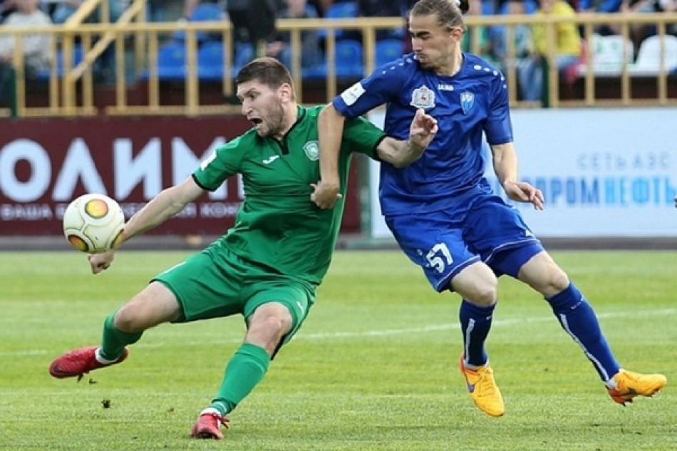 «Нижний Новгород» удачно начнёт новый сезон