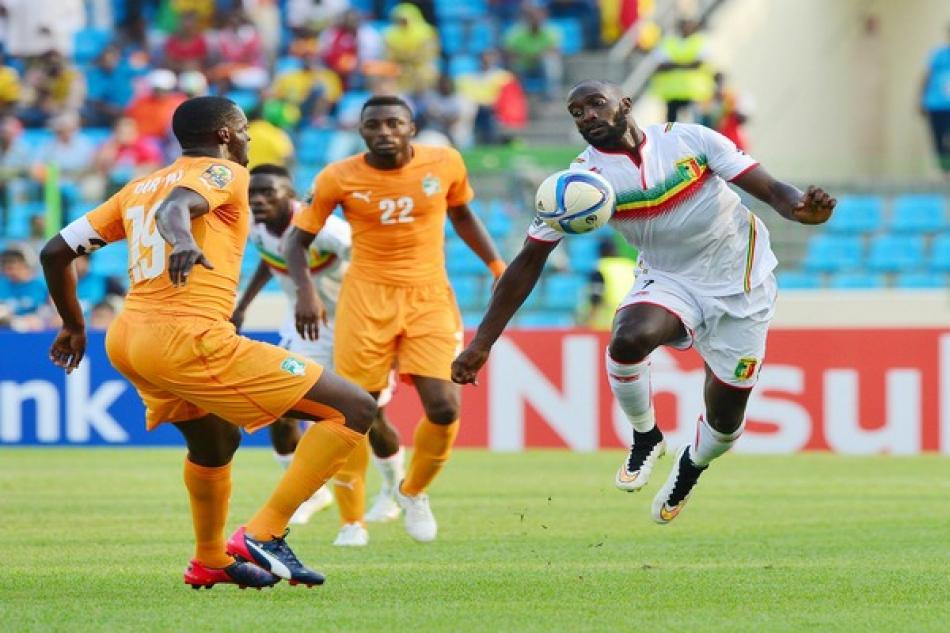 «Подарок» для сборной Кот-д'Ивуара