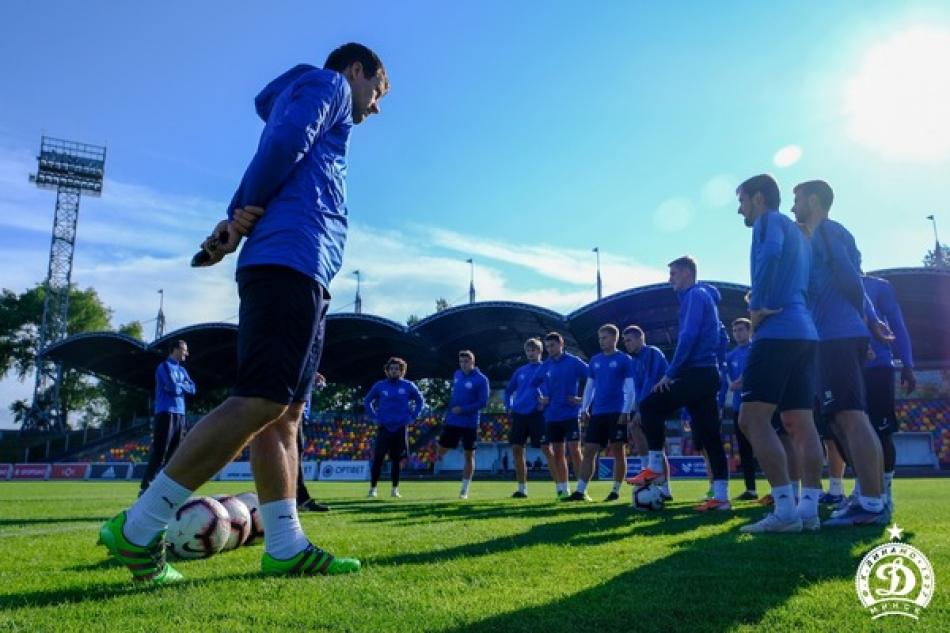 Подтвердит ли «Динамо» статус фаворита?