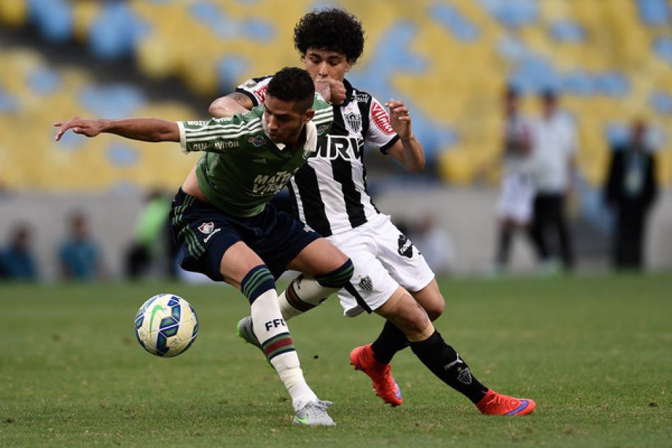 «Атлетико Минейро» должен реабилитироваться за вылет из Кубка Бразилии