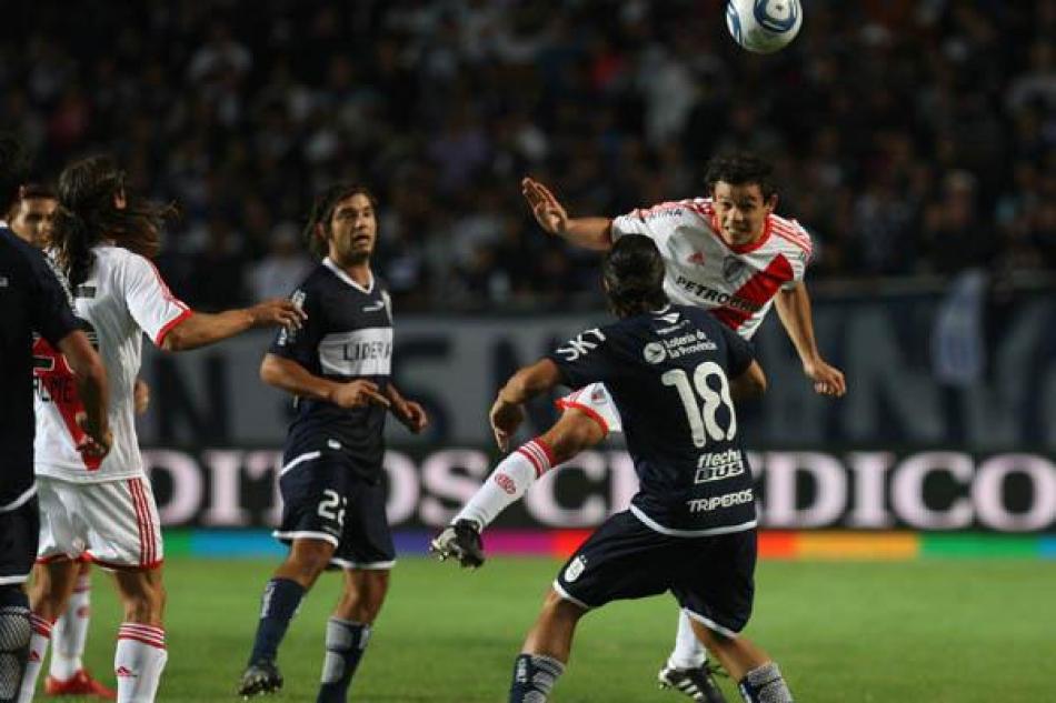 Прошлогодний победитель Кубка Либертадорес начнет плэй-офф с победы