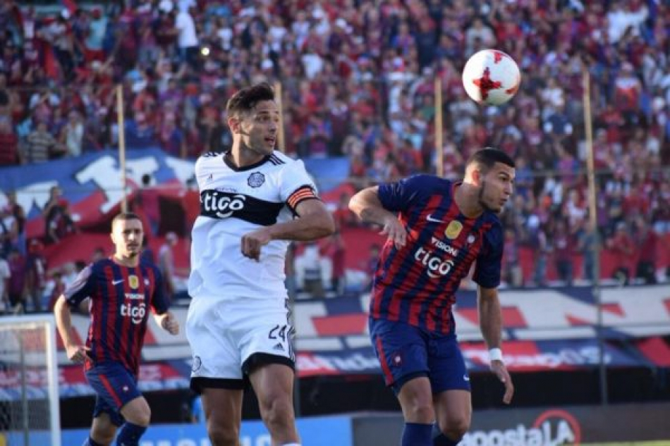 «Серро Портеньо» имеет хорошие шансы на выход в четвертьфинал