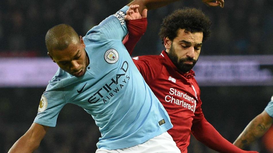 Сможет ли «Манчестер Сити» собрать «Большой шлем»?