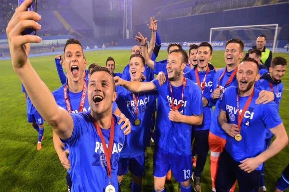 Загребское «Динамо» очевидный фаворит в матче с «Ференцварошем»