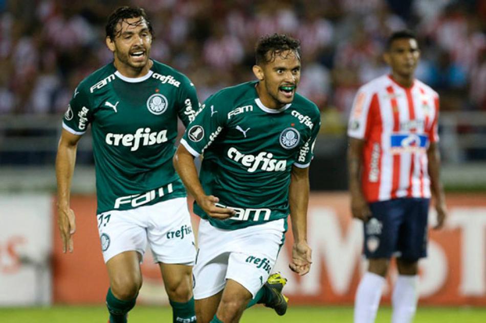 «Палмейрас» должен прервать свою безвыигрышную серию в домашнем матче с «Баией»