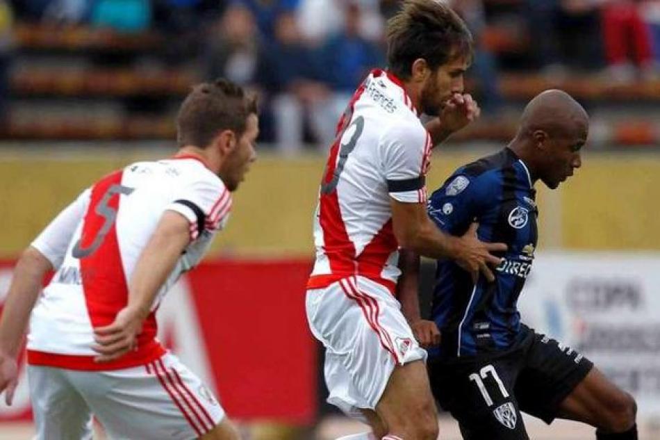 «Индепендьенте дель Валье» дома аргентинцам не проигрывает