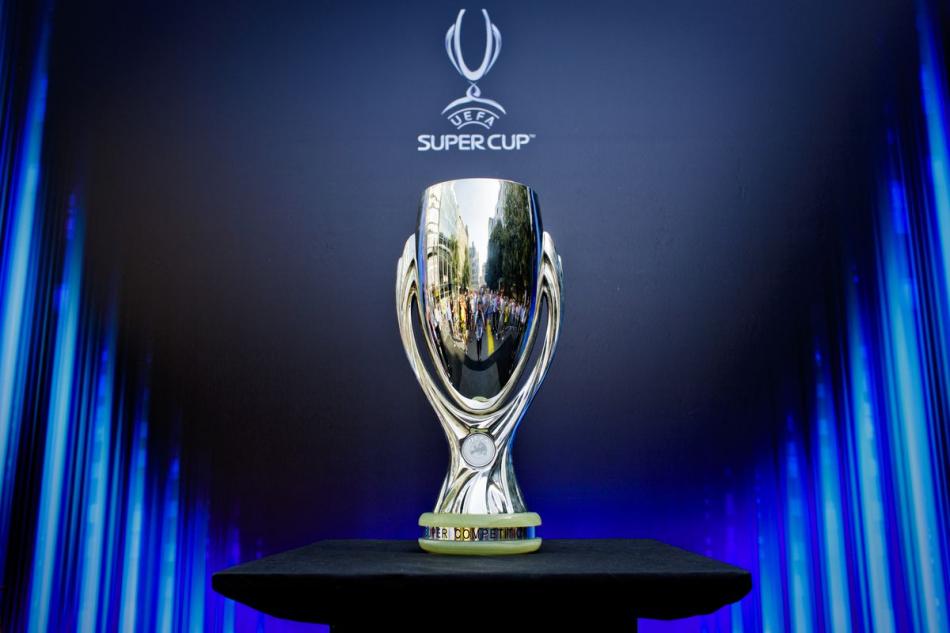 «Ливерпуль» выиграл Суперкубок УЕФА