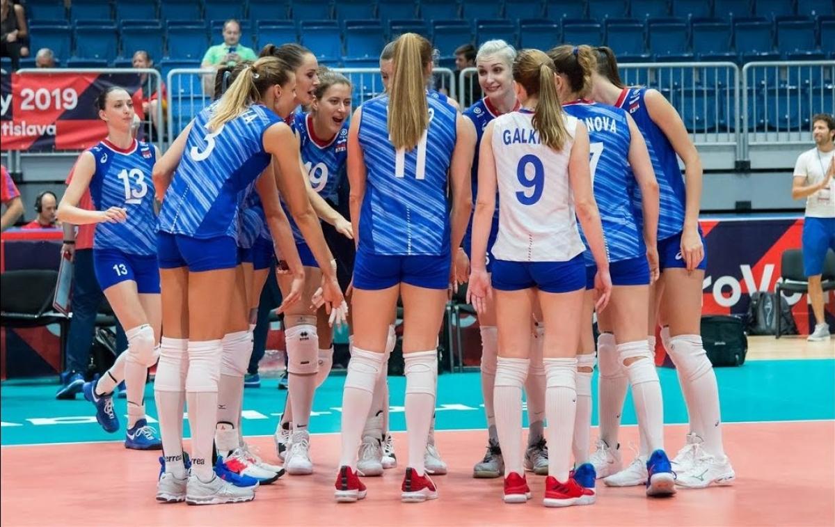 Сможет ли сборная России преподнести сюрприз?