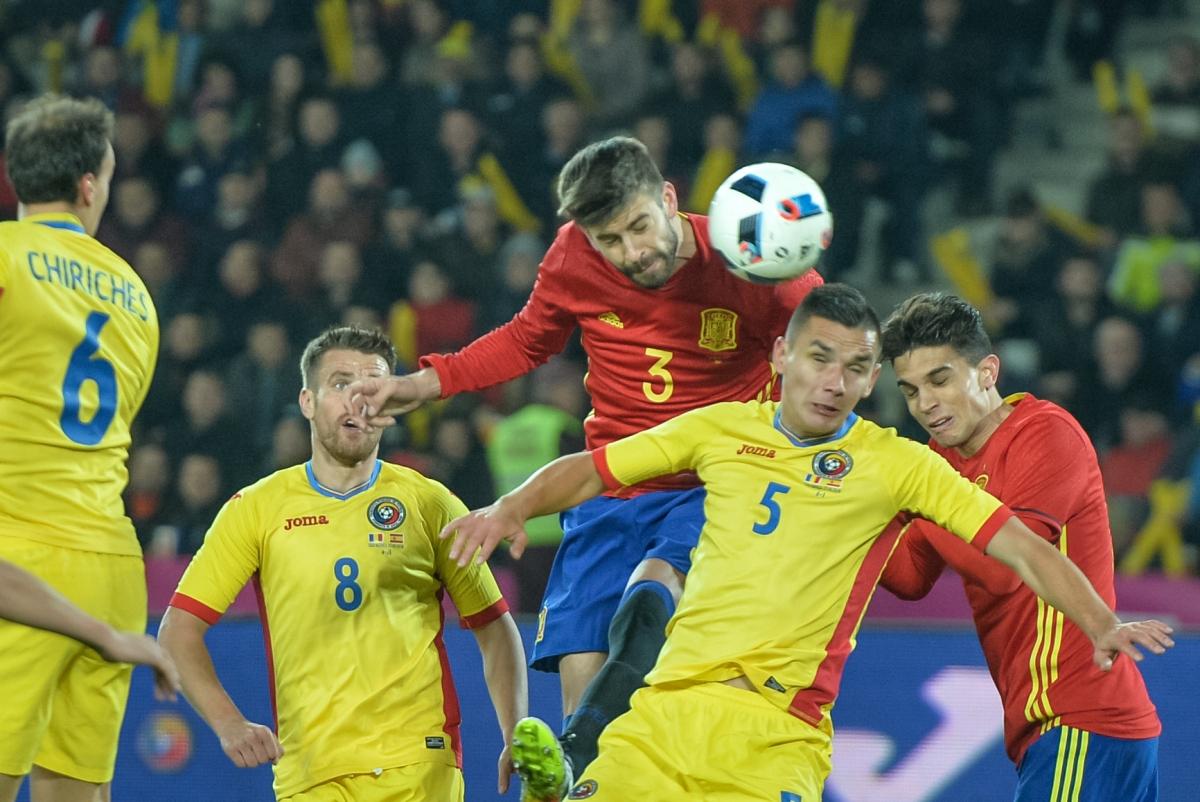 Румыны не проиграют «красной фурии» на своём поле