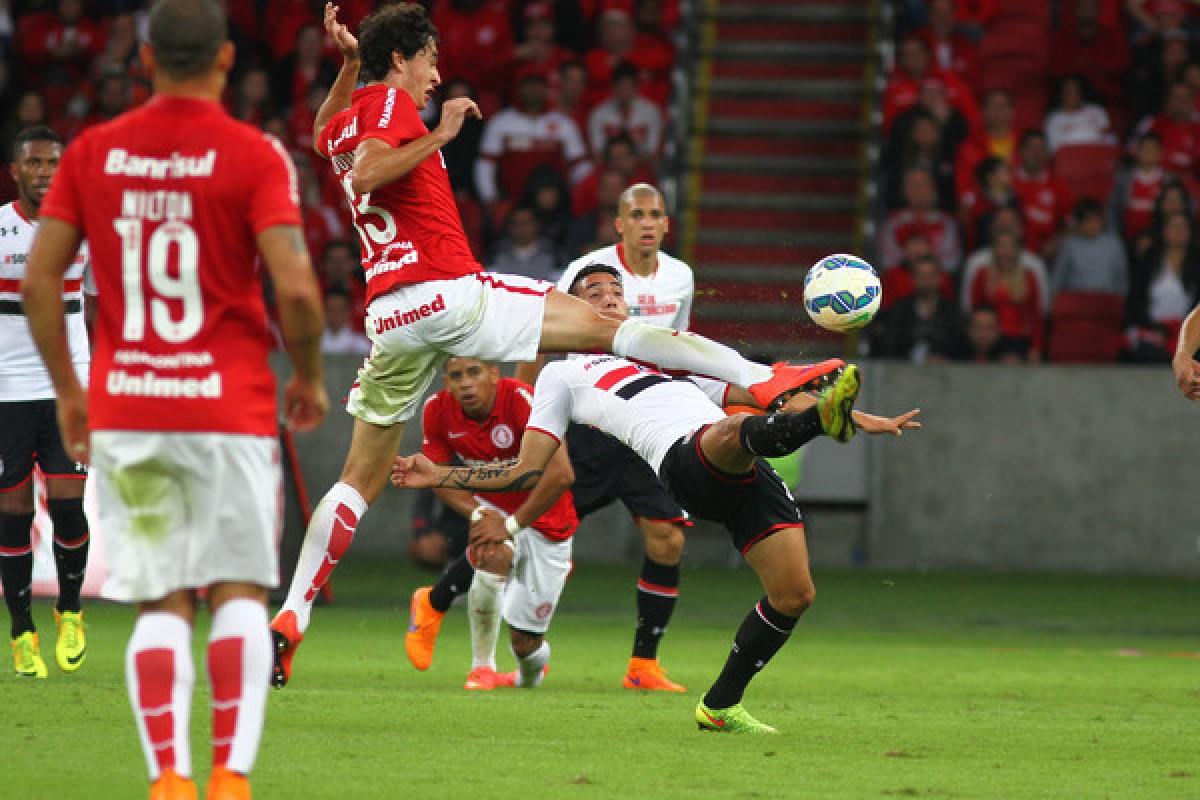 В Порту-Алегри возможен «низовой» матч
