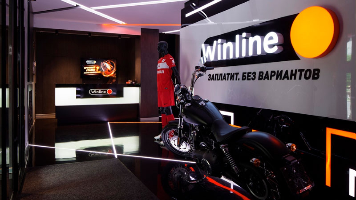 Winline: взгляд каппера на линии, live, бонусы, честность