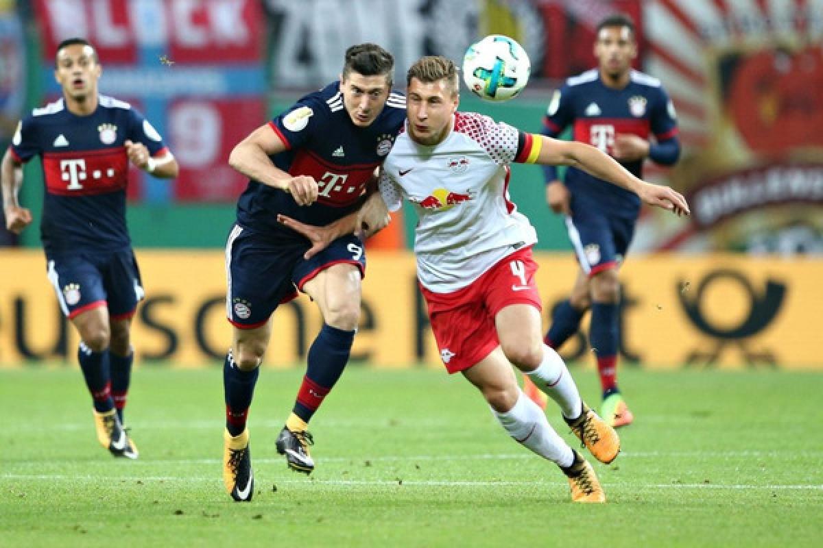 Главная битва футбола Германии состоится уже на старте сезона