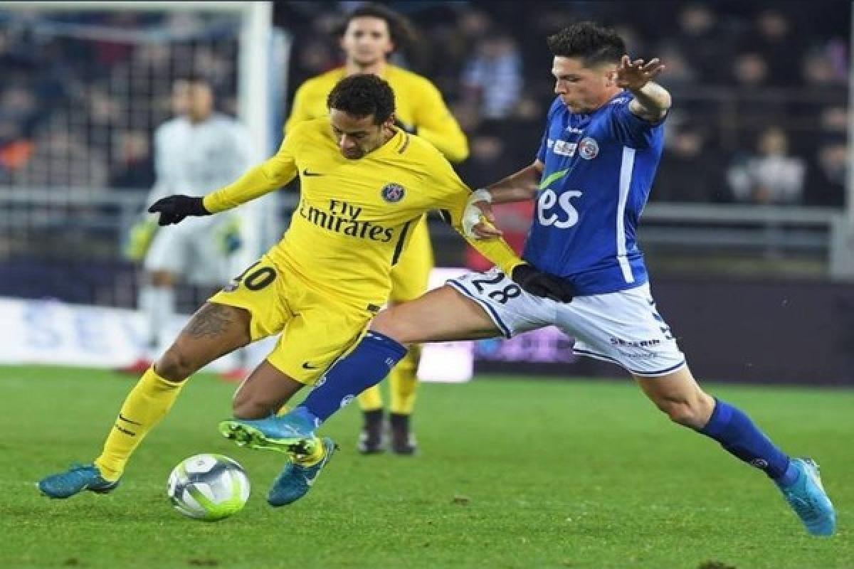 «ПСЖ» обязан уделать представителя Франции в еврокубках