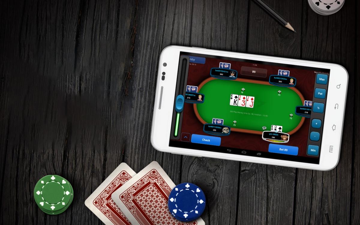 Покер. Азартная игра или спорт?