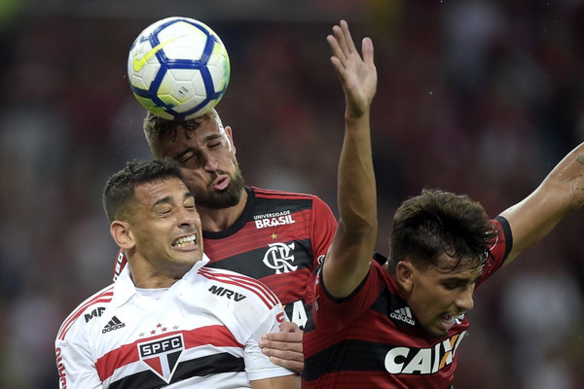 Будет ли «Фламенго» беречь силы перед полуфиналом Кубка Либертадорес?