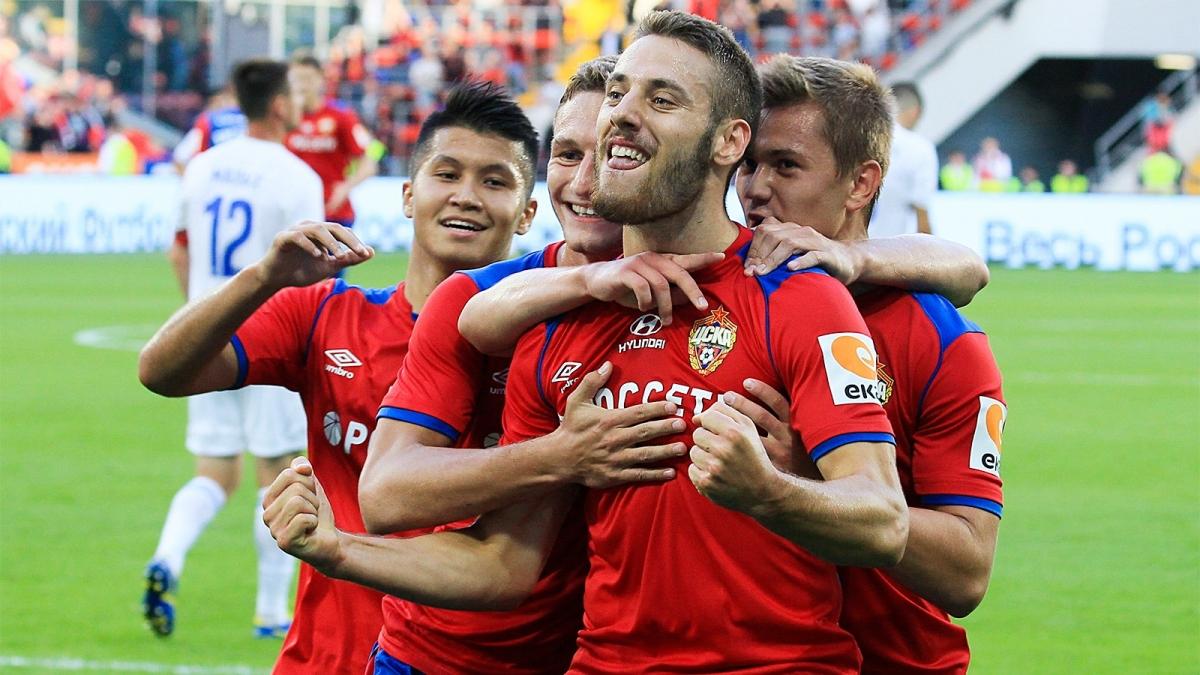 Как ЦСКА и «Краснодар» сыграют дома с испанскими клубами?