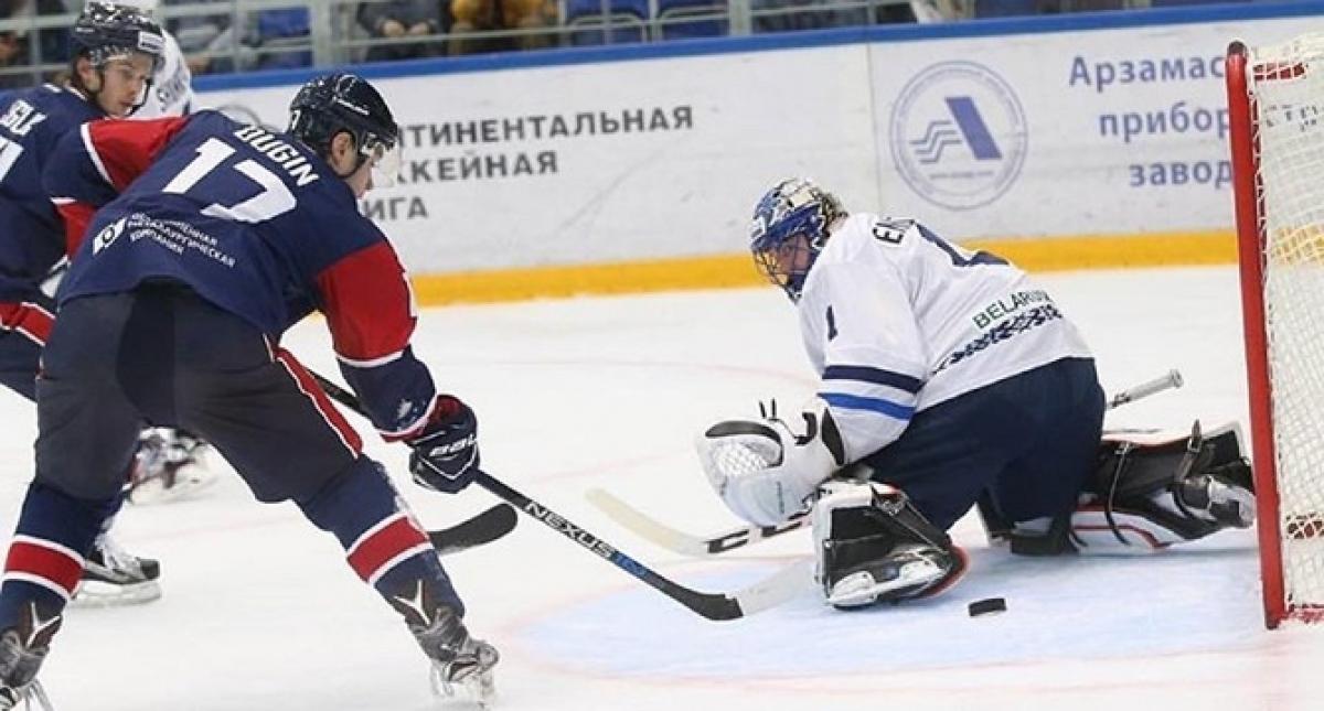 Ставим на «больше» в Минске. Прогноз на матч «регулярки» КХЛ