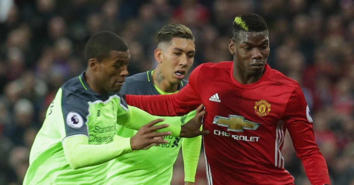 «Ливерпуль» продолжит победную серию в матче против «Манчестер Юнайтед»