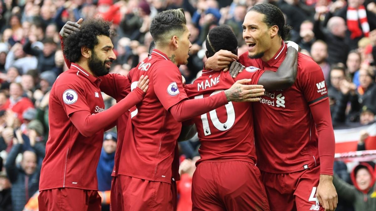«Ливерпуль» выиграет на «Олд Траффорд»