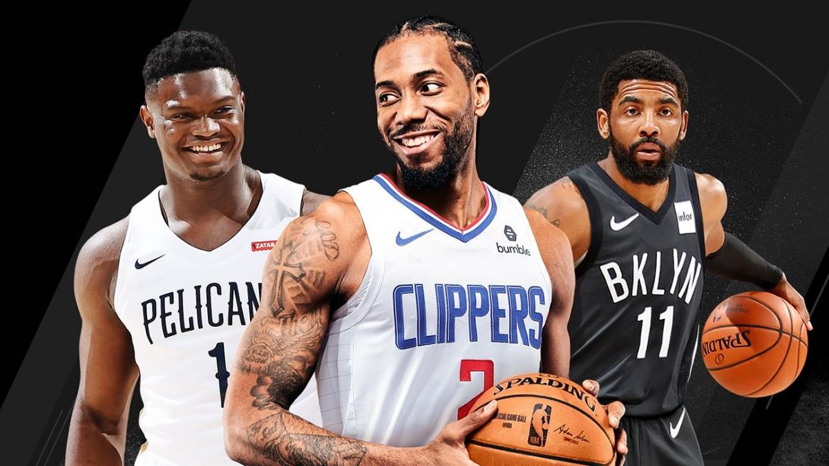 НБА-2019/2020. Фавориты и аутсайдеры