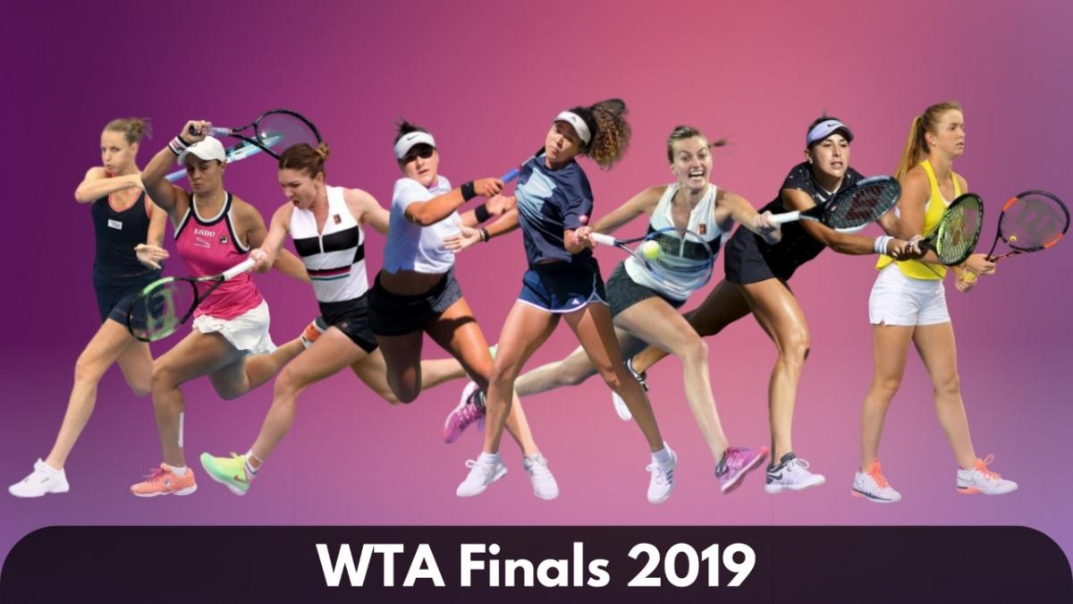 Итоговый турнир WTA. Превью