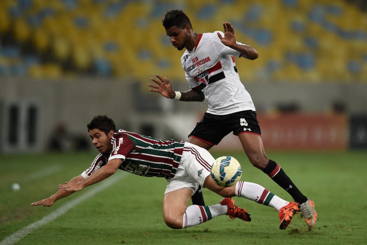 «Сан-Паулу» снова не проиграет на своем поле