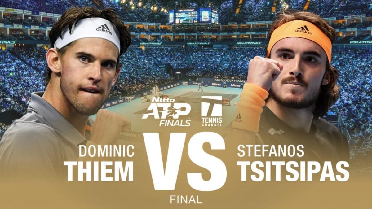 Кто выиграет Итоговый турнир ATP?