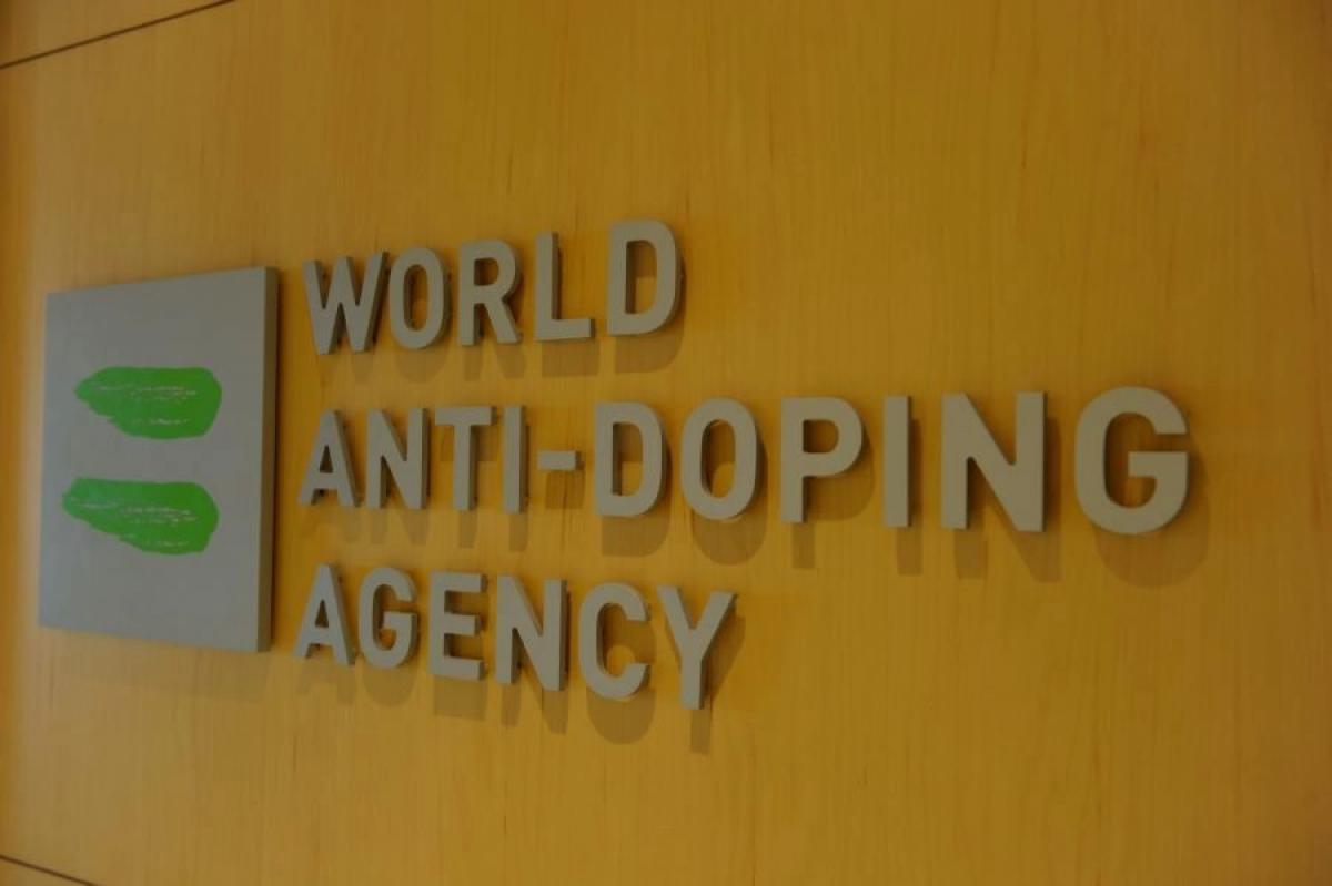 Рекомендации комитета WADA по отстранению России от соревнований