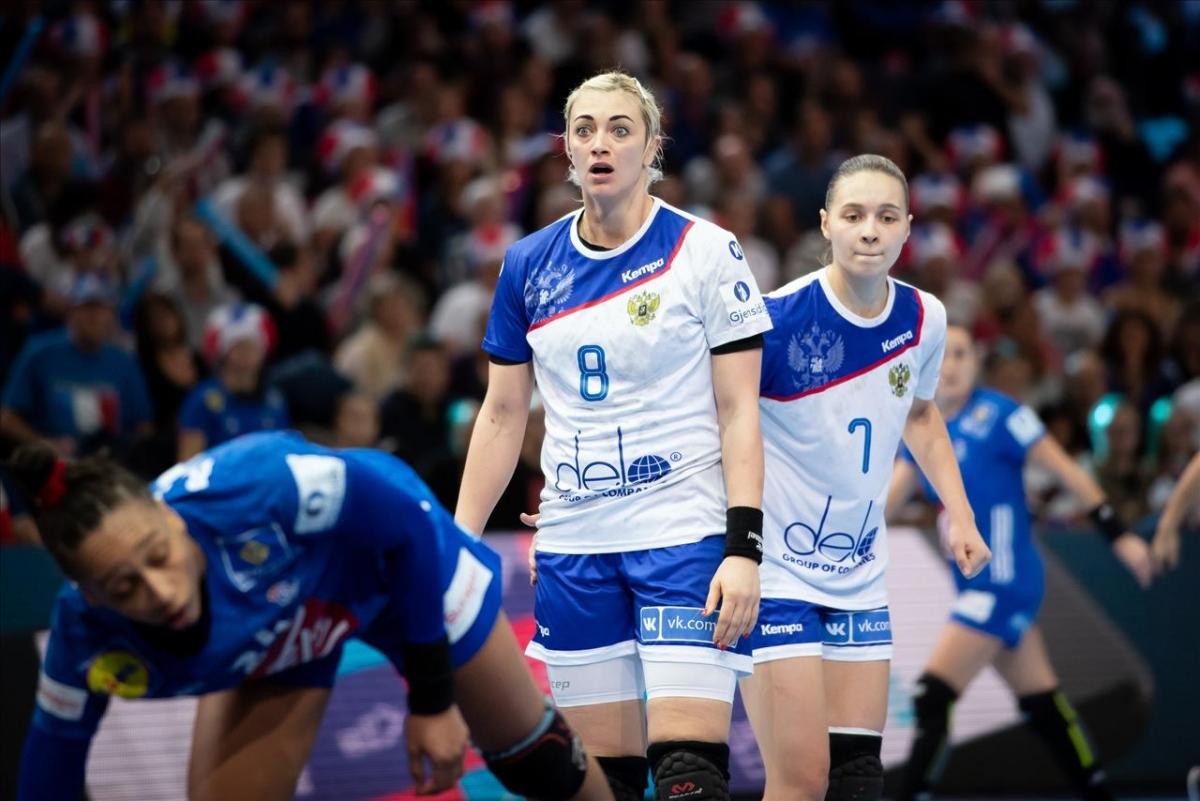 Россия или Франция — кто выиграет чемпионат мира по гандболу?