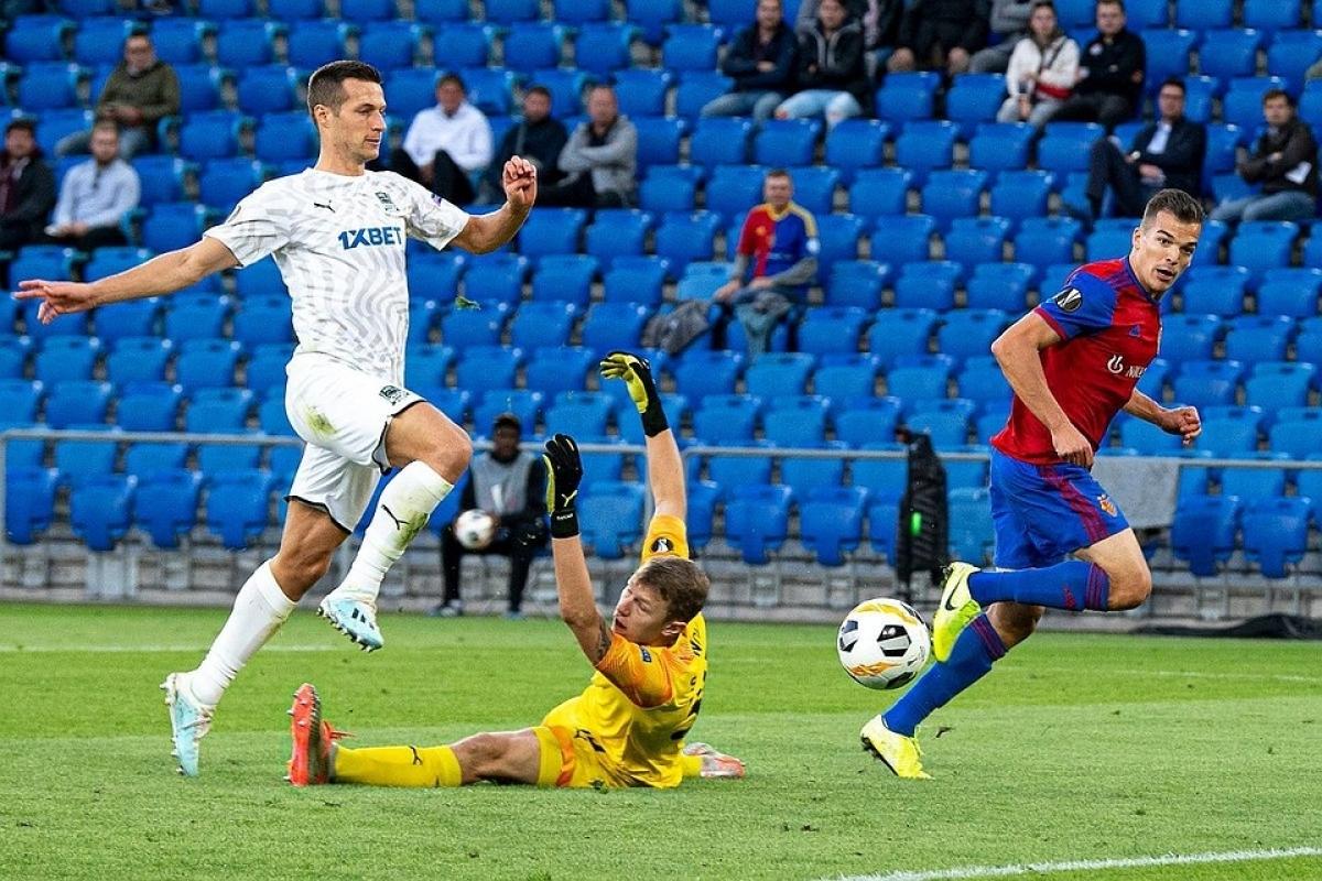 По какому каналу сегодня футбол боруссия краснодар