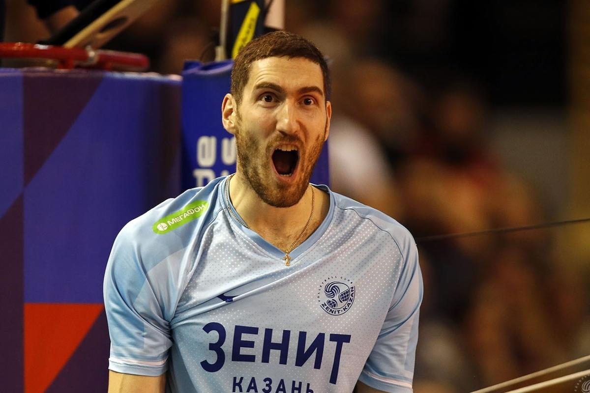 «Зенит» едет за титулом клубного чемпиона мира