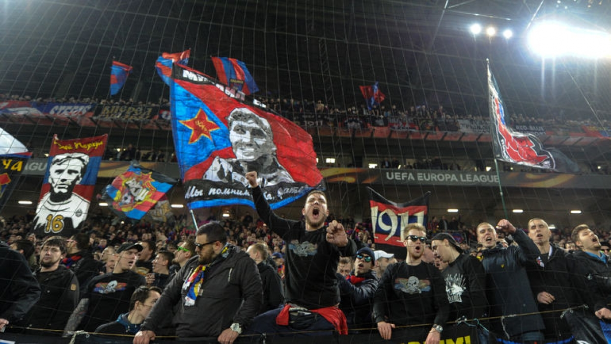 Фанат – не преступник, стадион – не тюрьма!