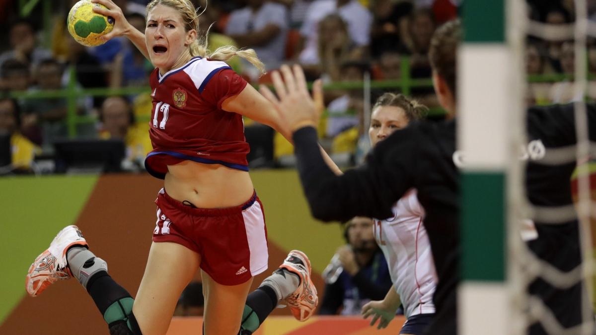 Битва Норвегия — Россия. Но за бронзу чемпионата мира