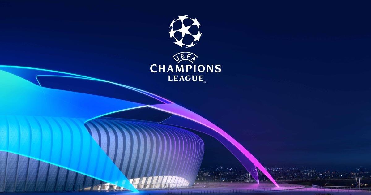 «Манчестер Сити» – фаворит Лиги Чемпионов УЕФА