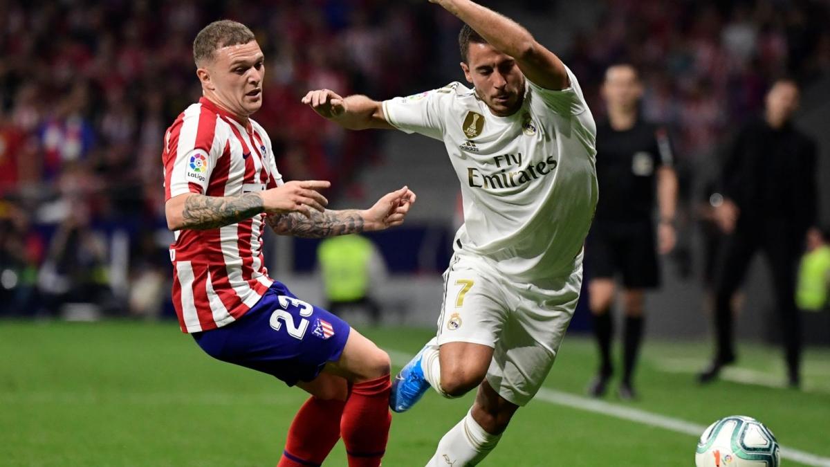 Кто выиграет Суперкубок Испании?
