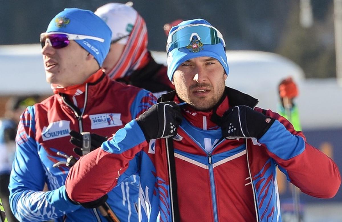 Российские биатлонисты вновь останутся за чертой призеров