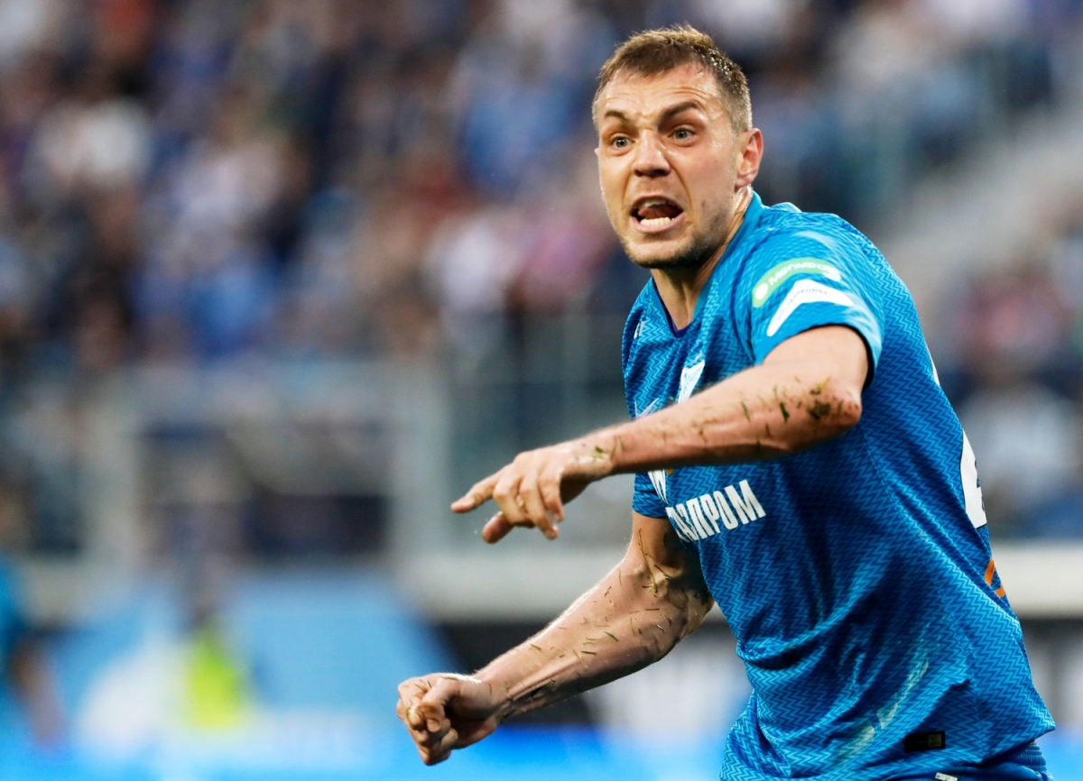 Дзюба станет лучшим бомбардиром РПЛ в сезоне-2019/2020