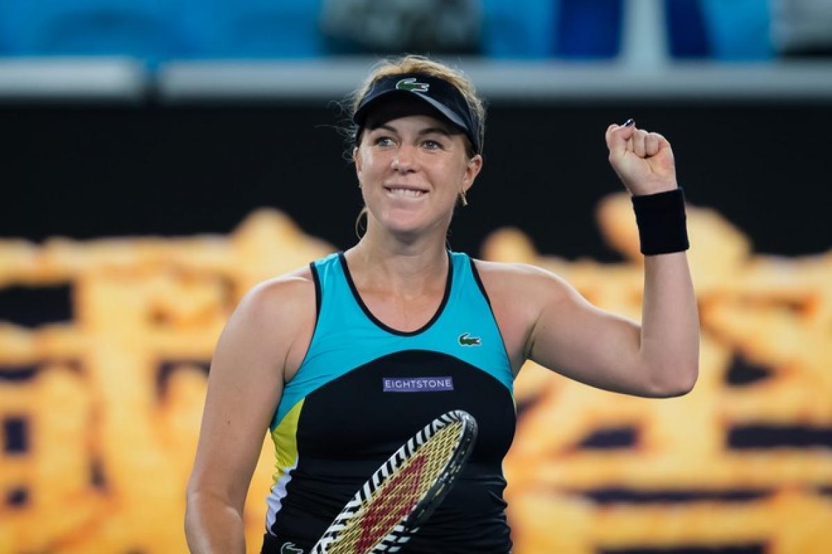 Шансы Павлюченковой на выигрыш Australian Open 12 к 1