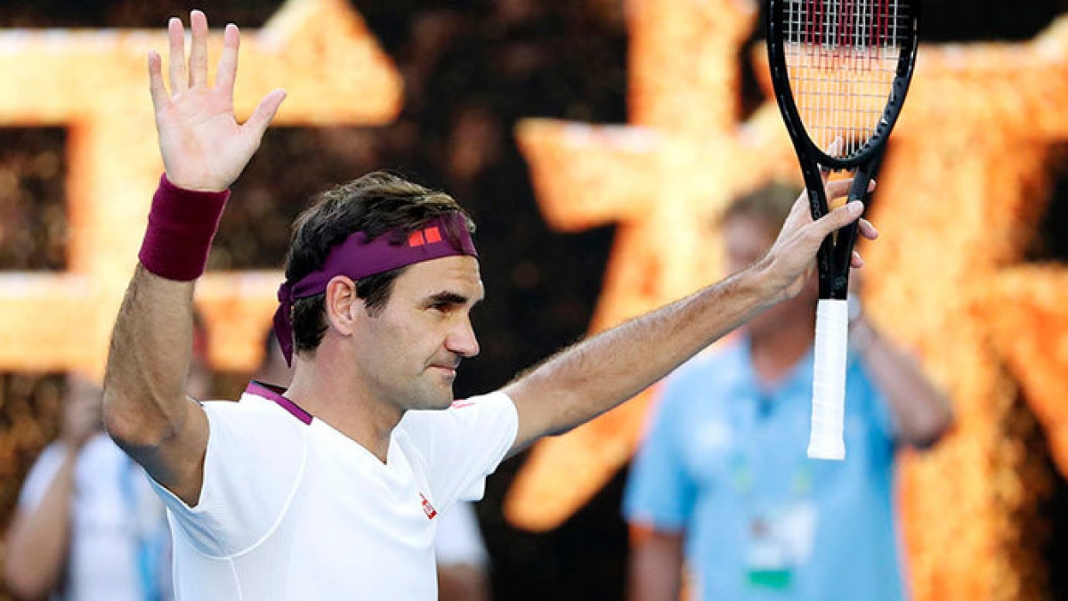 Федерер отыграл 7 матчболов и вышел в полуфинал Australian Open