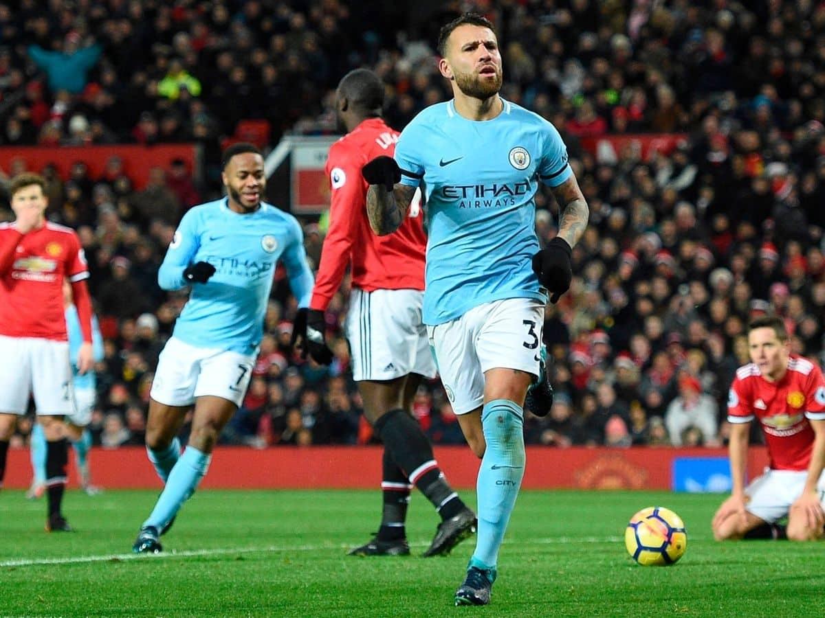Сколько голов забьёт «Сити» в ворота «Юнайтед»?