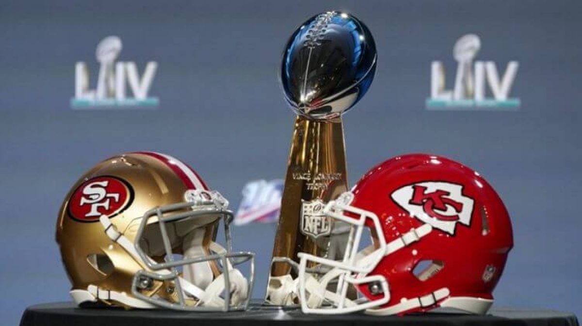 NFL. Superbowl 54. Превью