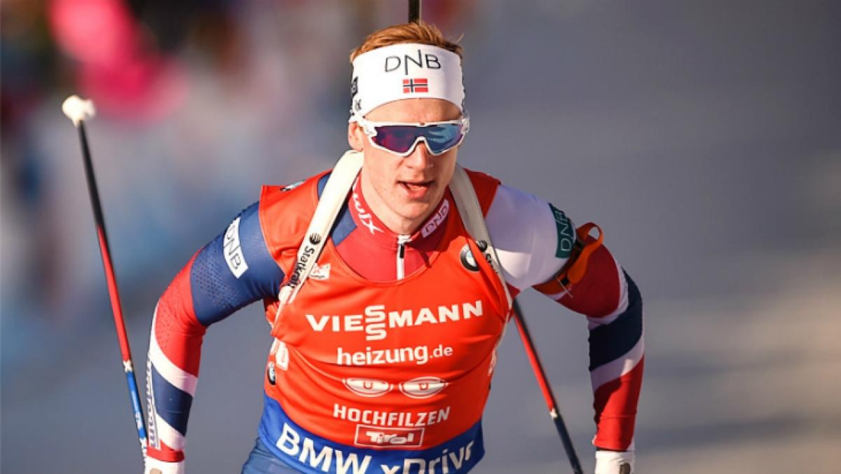 Йоханнес Бё – абсолютный фаворит спринтерской гонки на чемпионате мира