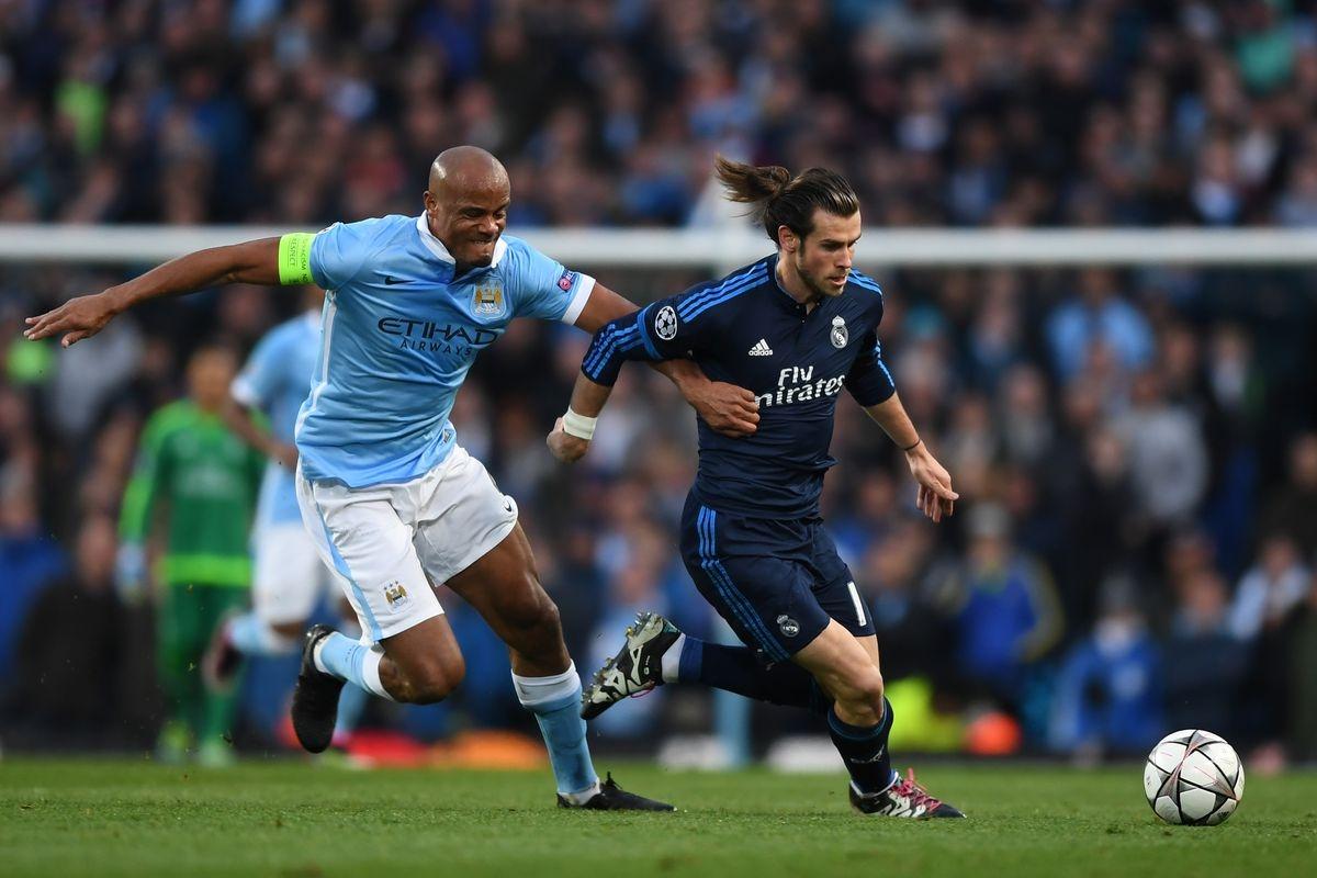 «Реал» не сумеет выиграть у «Манчестер Сити»