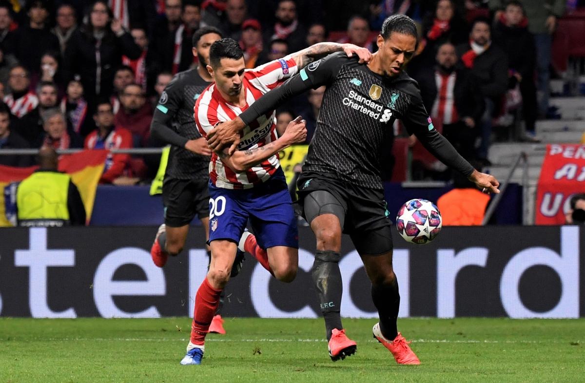 Отыграется ли «Ливерпуль» за поражение в Мадриде?