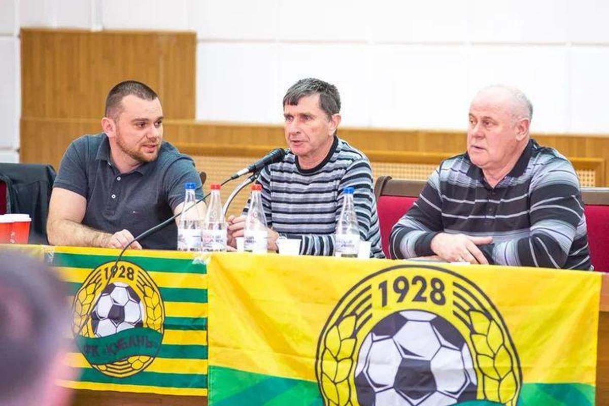 «Кубань» будет играть в первенстве Краснодарского края. Бюджет клуба – 2,9 млн.рублей