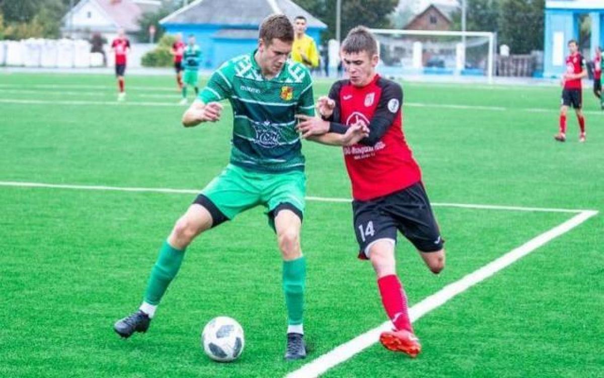 «Славия» – фаворит в матче против «Городеи»