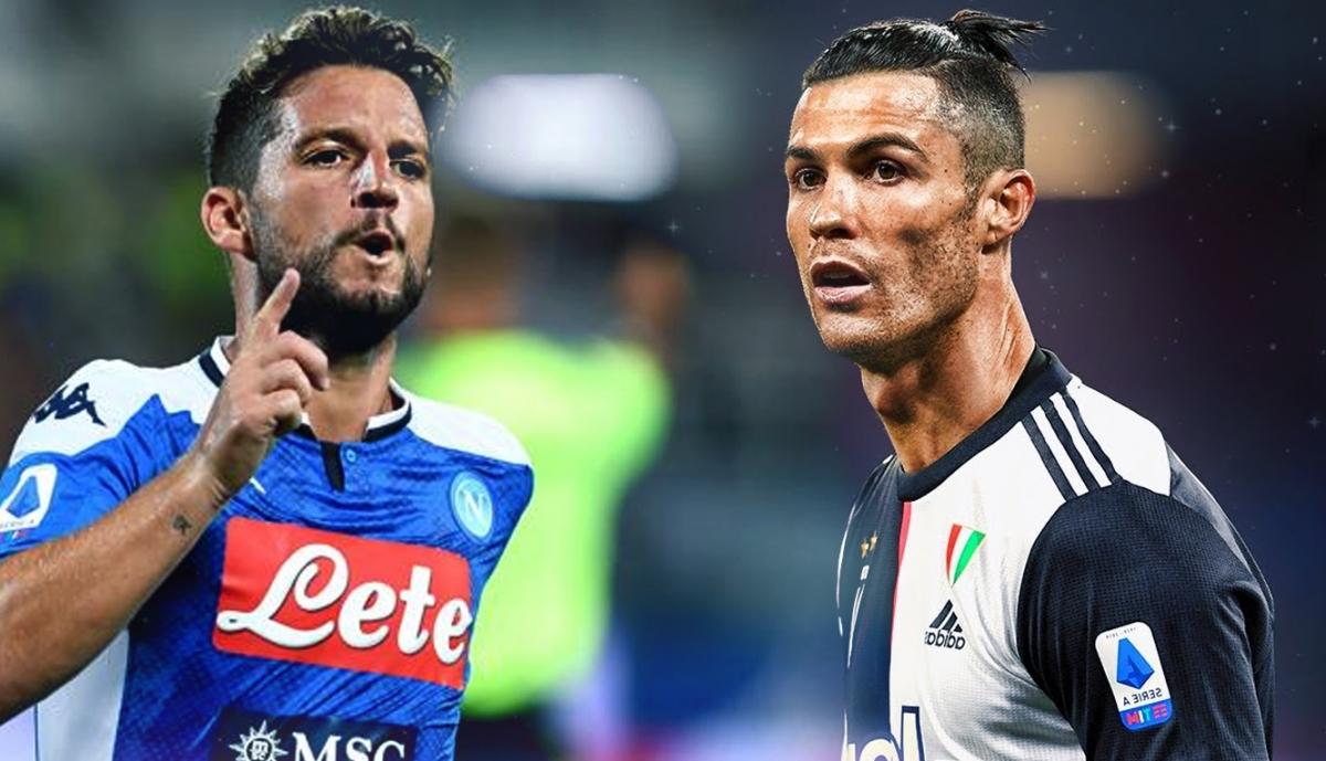 «Ювентус» vs «Наполи». Кто выиграет Кубок Италии?
