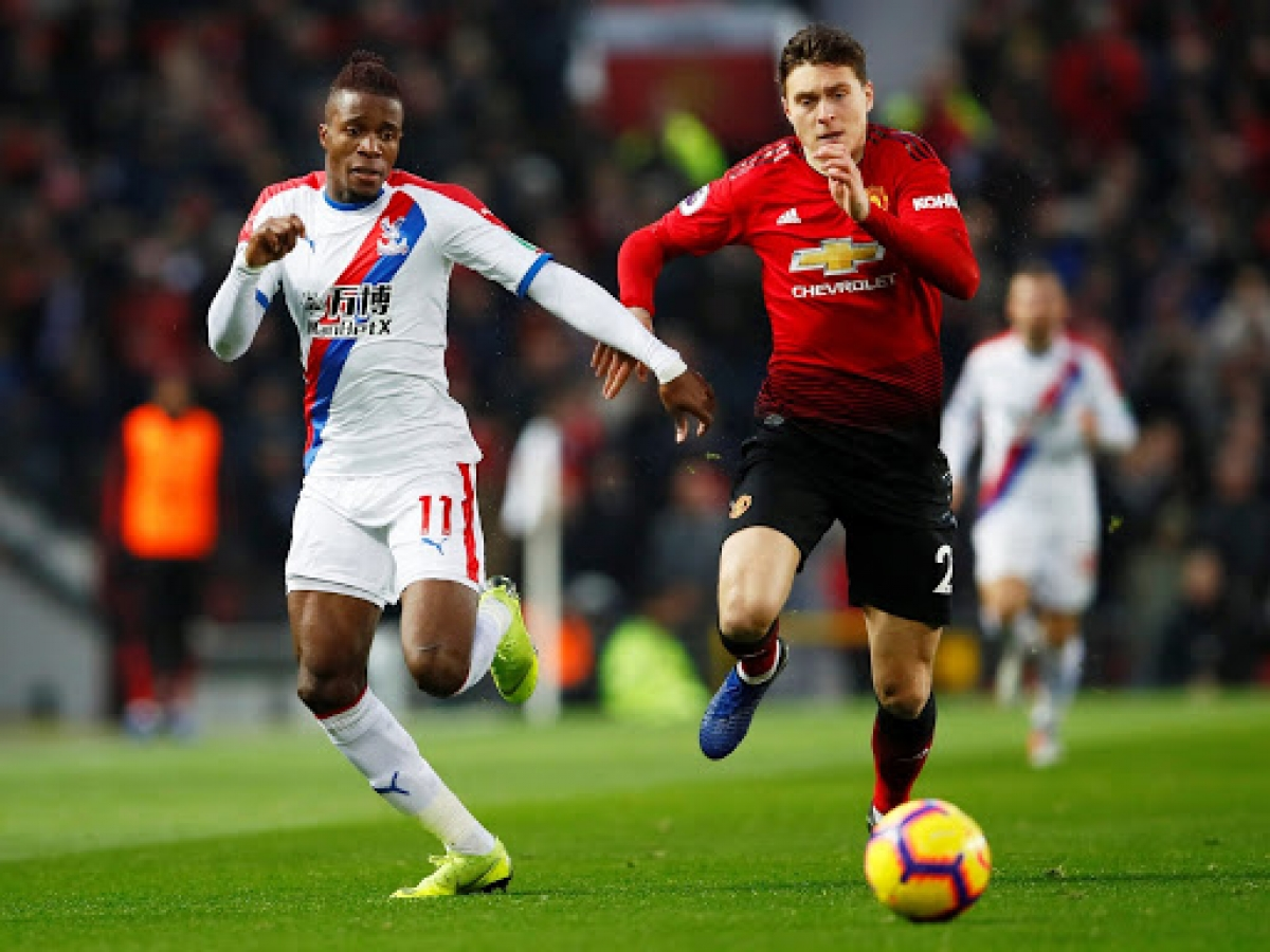 «Манчестер Юнайтед» – абсолютный фаворит матча с «Кристэл Пэлэс»